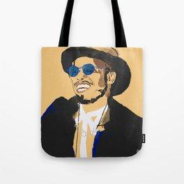 Anderson .Paak Tote Bag