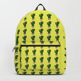 Cactus Pattern 1 Backpack