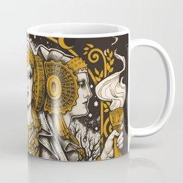IBERIAN HECATE Coffee Mug