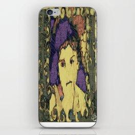PRINCESS ISABEL iPhone Skin