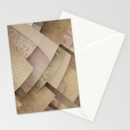 Explore colour Stationery Cards