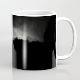 Stormy Clouds Coffee Mug