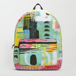 Cityskape Backpack