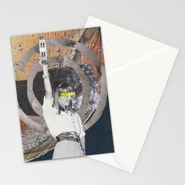 rah rah Stationery Cards