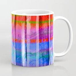 colorful pattern Coffee Mug