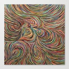 L'appel Du Vide Canvas Print