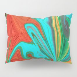 Colorful & Wonderful Pillow Sham