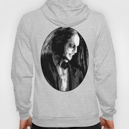 The Name In Laughter From The Hereafter Hoody