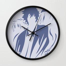 Gin Group Wall Clock