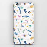 australia iPhone & iPod Skins featuring Australia by Brigitte Huynh