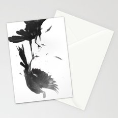 scortch Stationery Cards