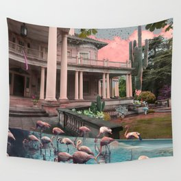 PINK HOUSE BLACK MARKET Wall Tapestry