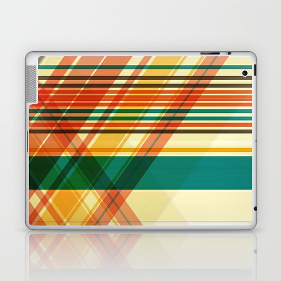 pattern 3 Laptop & iPad Skin