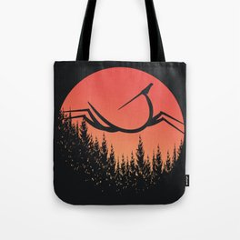 Appearance Tote Bag