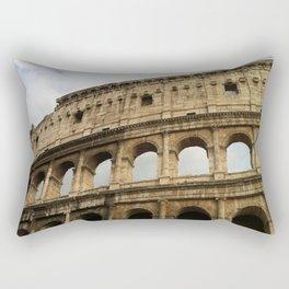 Coliseum, View 1 Rectangular Pillow