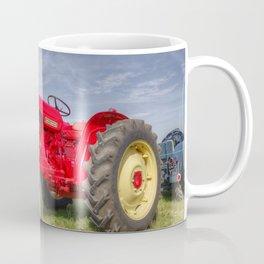 DB990 Coffee Mug