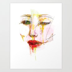 Dumdum Art Print