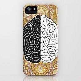 Big Brain ! iPhone Case