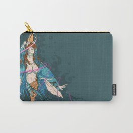want be bird Carry-All Pouch