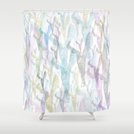 gol Shower Curtain