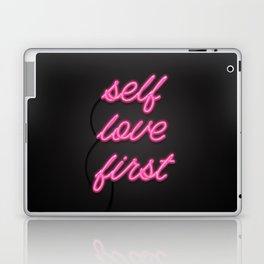 Self Love First Laptop & iPad Skin