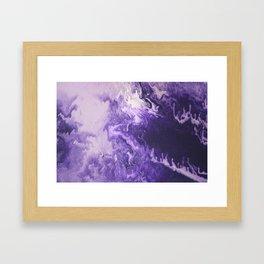 Jeni 3 Framed Art Print