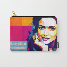 Dpka Pd ohmybollywood Carry-All Pouch