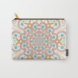 Mandala Love to Swim Carry-All Pouch