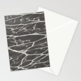 Simply Grey Stationery Cards