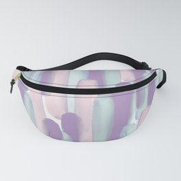 Crowd #society6 #abstractart Fanny Pack