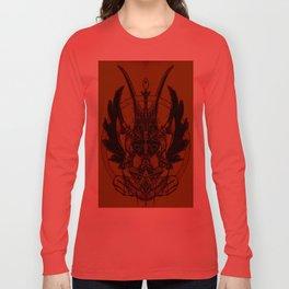 Samael Long Sleeve T-shirt