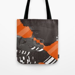 Love games Tote Bag