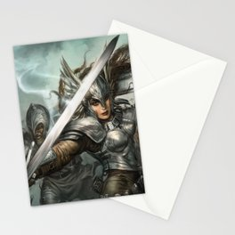 Captain of the Watch Stationery Cards