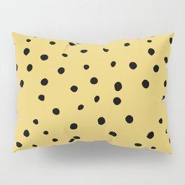 Leopard Print Pillow Sham