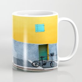 Vieux Nice Color Pop Coffee Mug
