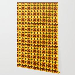 zappwaits RETRO Wallpaper