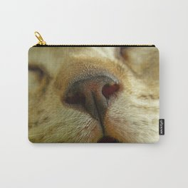cat noise Carry-All Pouch