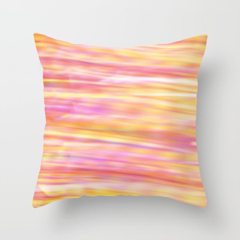 Glitter 7008 Throw Pillow by Ceciliekaroline PLW8732961