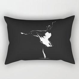 ballet08 Rectangular Pillow