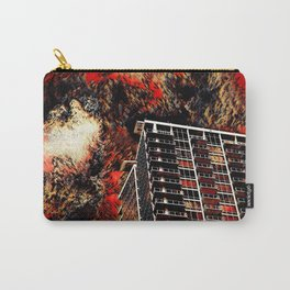 Doomsday Clouds Carry-All Pouch