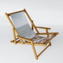 capri, italy Sling Chair