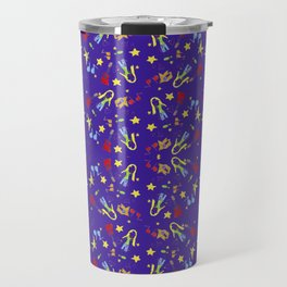 Caroline's Music Travel Mug