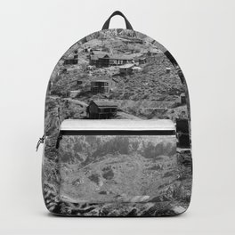 Mohave County, Arizona. 1921 Backpack