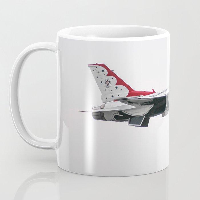 Air Force Thunderbirds Coffee Mug