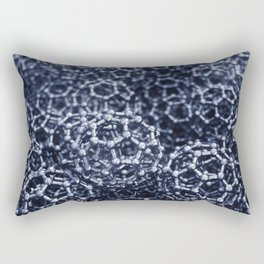 Fullerene Rectangular Pillow