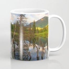 Slow down ~ Breathe ~ Listen. Coffee Mug