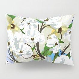 Evening Primrose   Pillow Sham