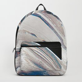 Space Time Blur Backpack
