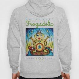 Naturally Frogadelic Hoody
