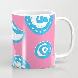 Pattern 42 Coffee Mug